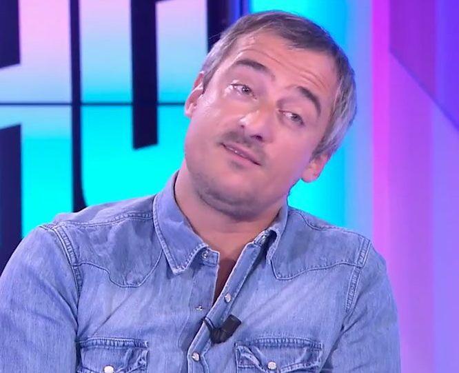 Sébastien Thoen licencié par Canal+