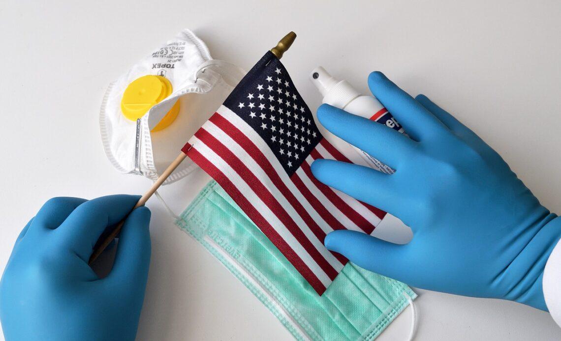 Début des vaccinations lundi aux Etats-Unis — Coronavirus