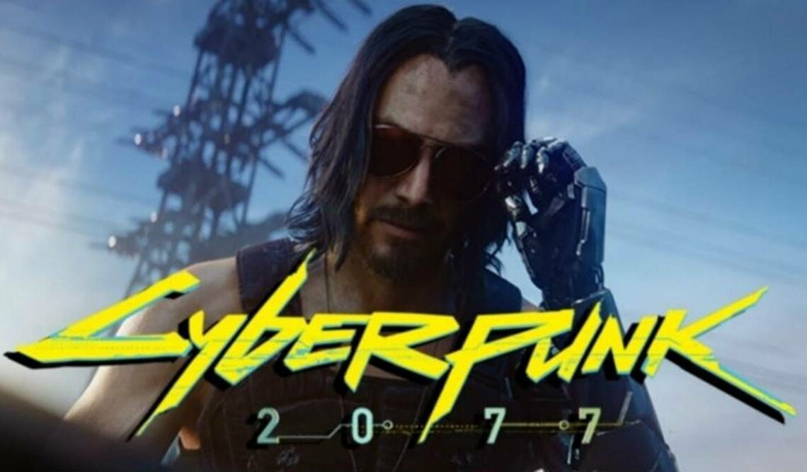 Cyberpunk 2077 sur Xbox Series S : Photos in-game + vidéo Japantown (1.04)