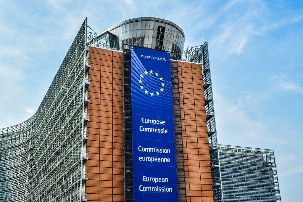 Commission européenne vaccins