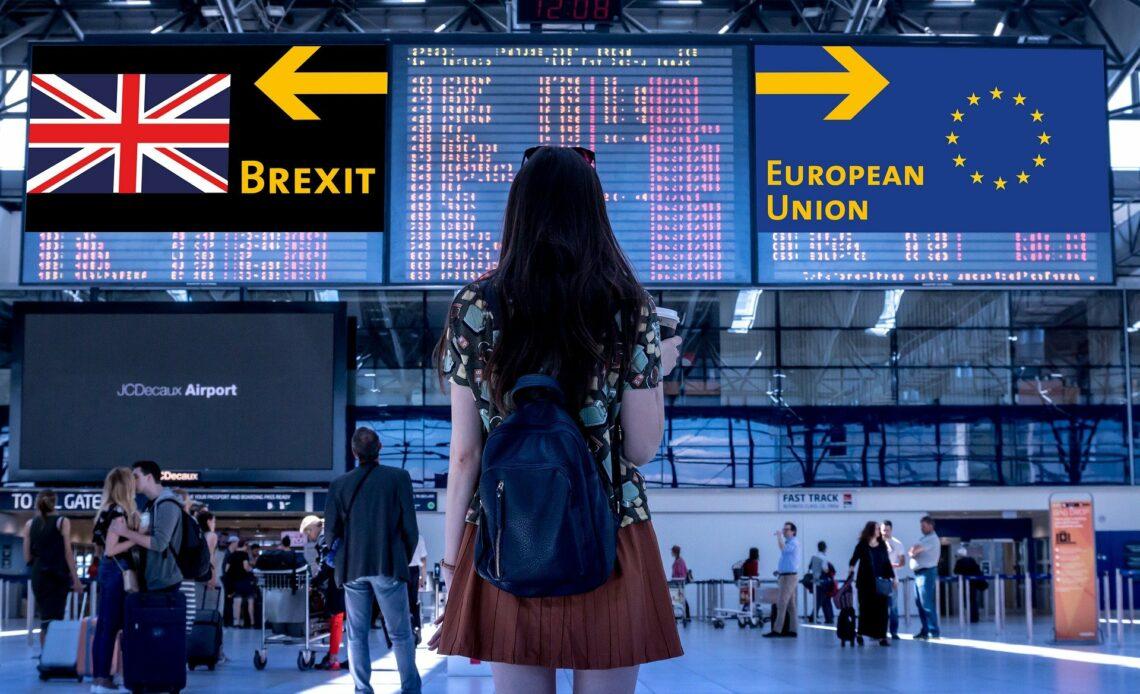 Brexit : les négociations ont repris entre Londres et Bruxelles