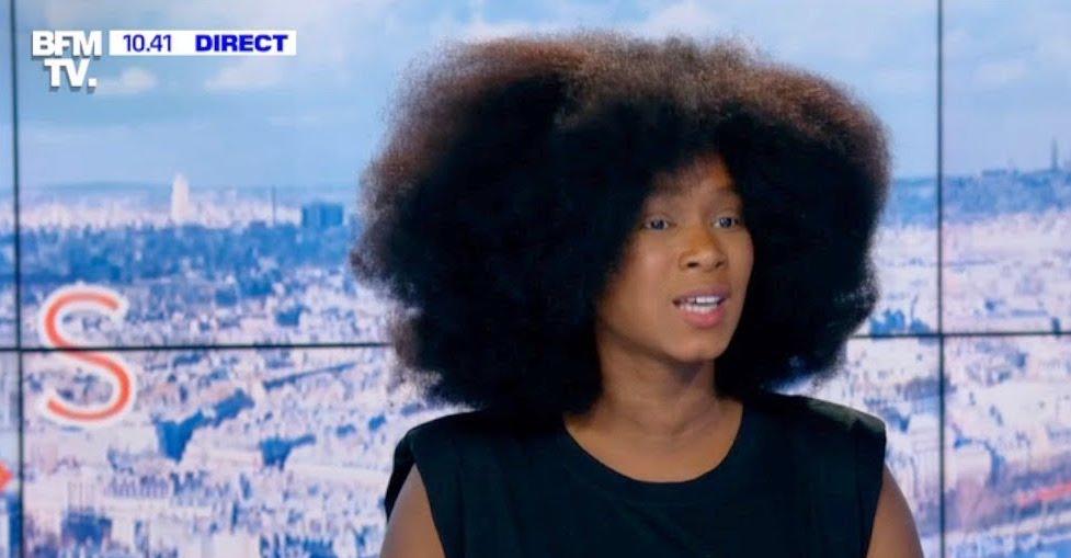 """Assa Traoré honorée """"Gardienne de l'année"""" par le Time"""