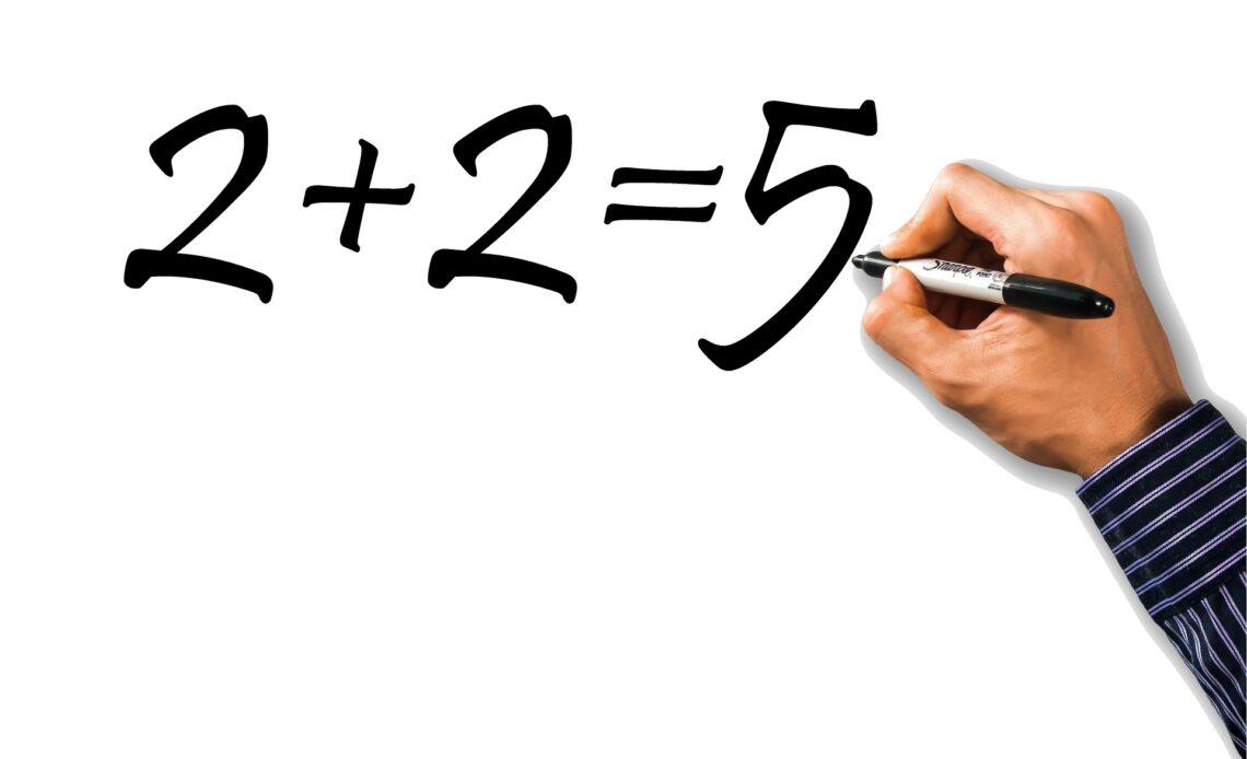 Education : la France peut mieux faire en mathématiques et en sciences