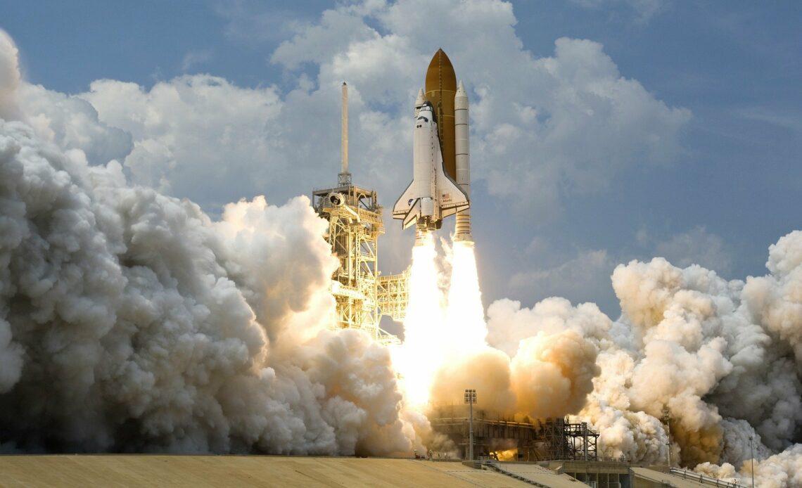 Elon Musk, patron de SpaceX, espère envoyer des hommes sur Mars d'ici 4 ans.