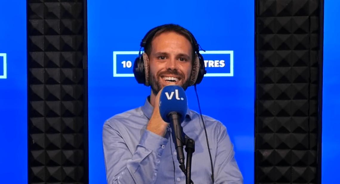 Nicolas Nadaud - VL Média