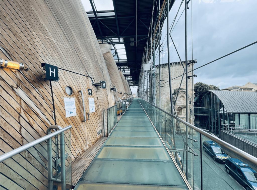 Tribunal de Bordeaux ©Louis Pasquier-Avis