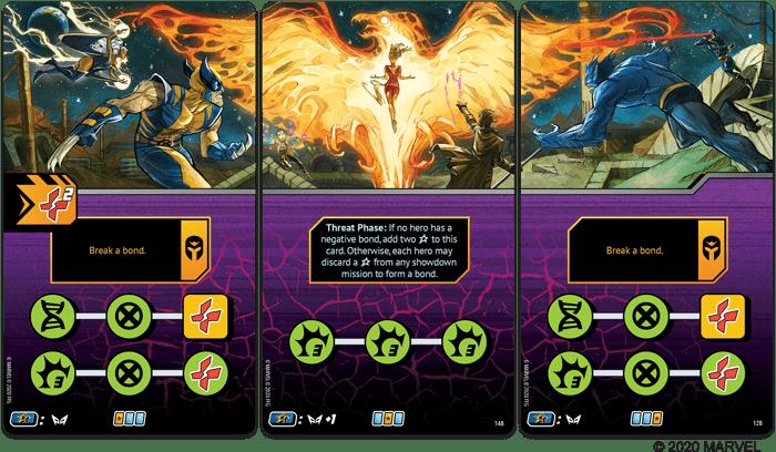 X-Men Boss