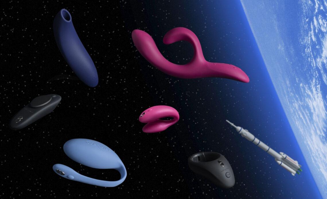 sexe espace we-vibe