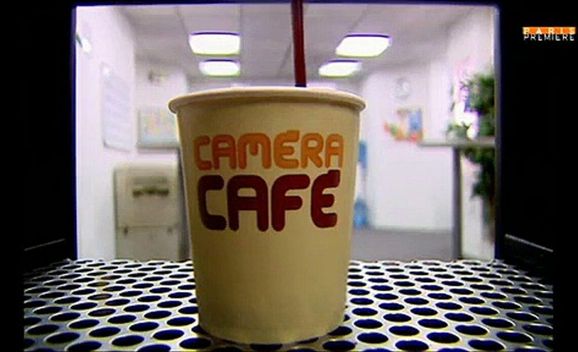 Caméra Café 2022 téléfilm