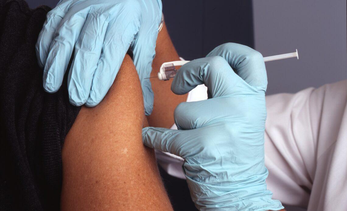 Suisse patron licencié prime non-vacciné